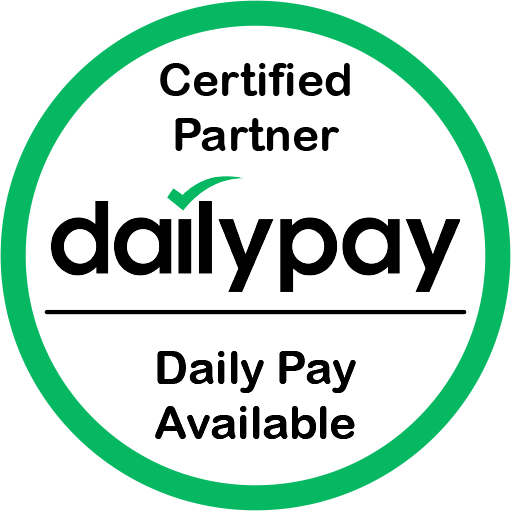 Certified Partner - Daily Pay